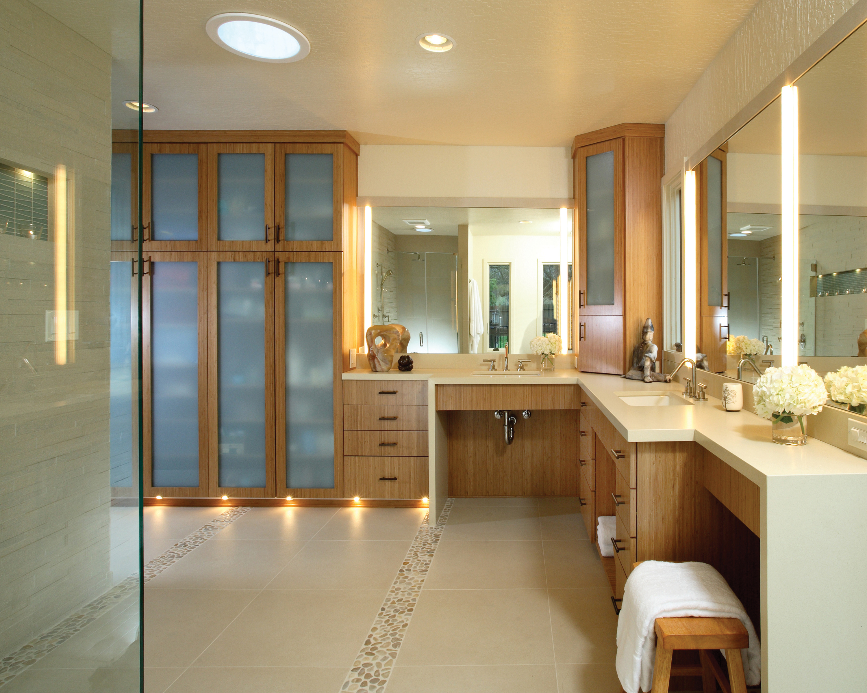K&B Design: Aging-in-place bathrooms  Pro Remodeler