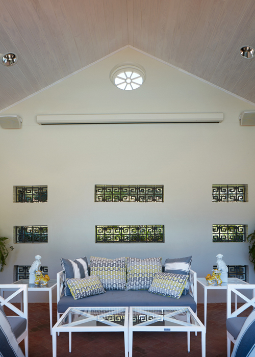 Foyer Ceiling Joist : Standout ways to make the ceiling appealing pro remodeler