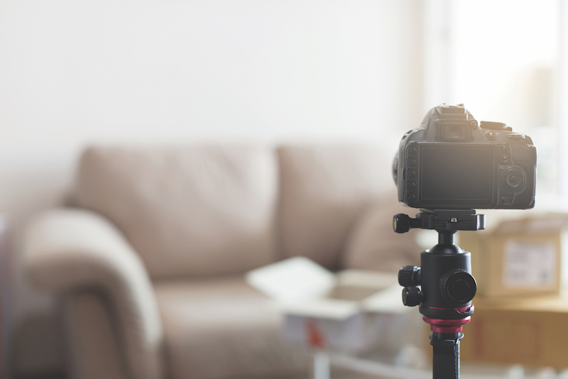 Video interviews help business owners learn how customers find them