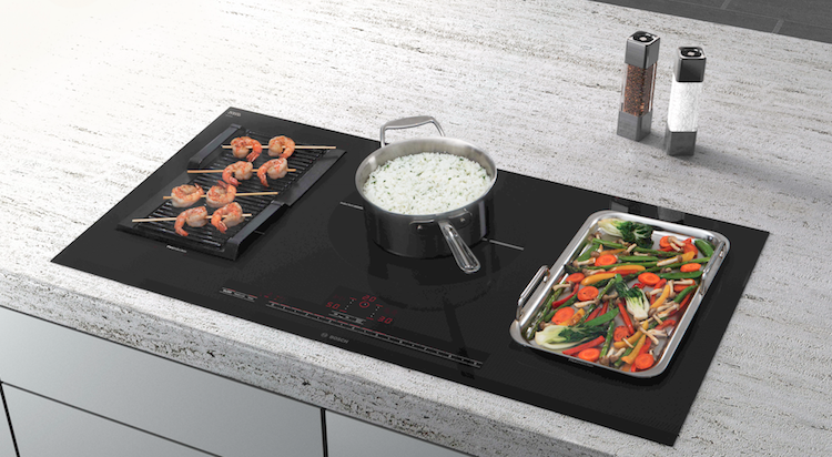 Induction cooktops pros and cons of several brands pro for Induction oven pros and cons