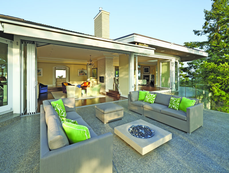 Taking the scenic route with multi panel doors pro remodeler for Marvin scenic doors cost