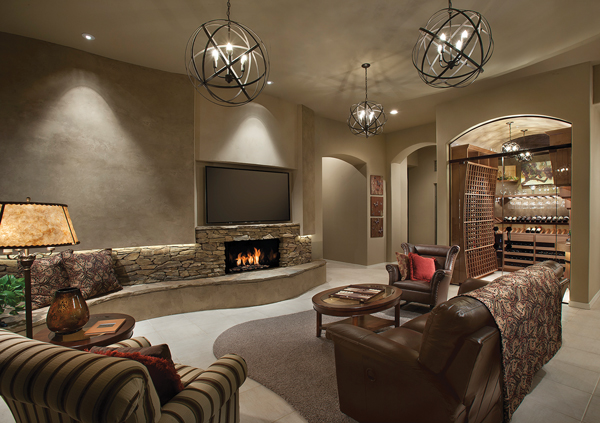 2015 Design Awards Winner Arizona By Beautiful Remodel Living Room