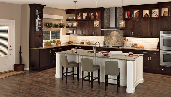 Kitchen Designs Maple Ridge