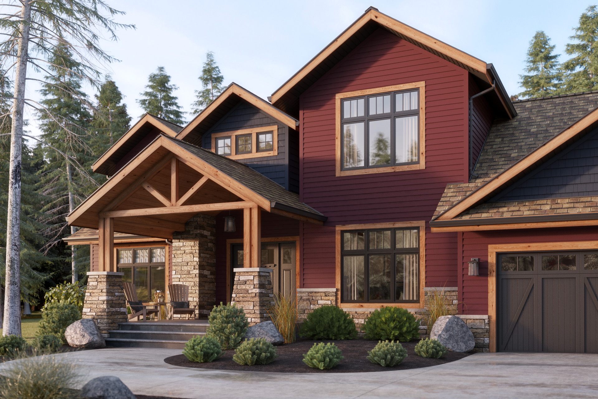 Exterior color 101 pro remodeler for New siding colors