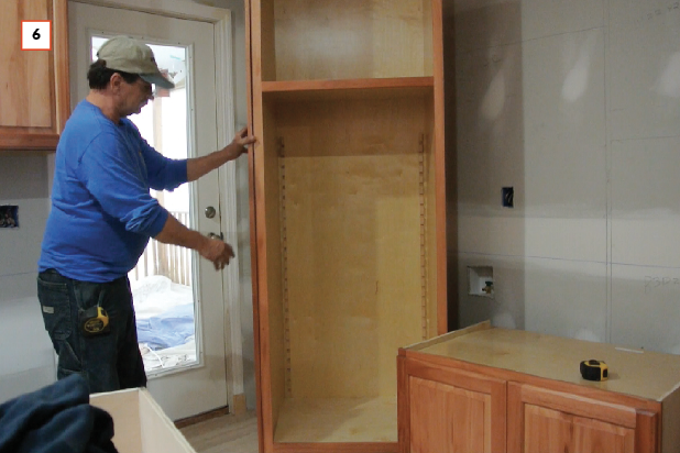6 Tips for Kitchen Cabinet Installation | Pro Remodeler