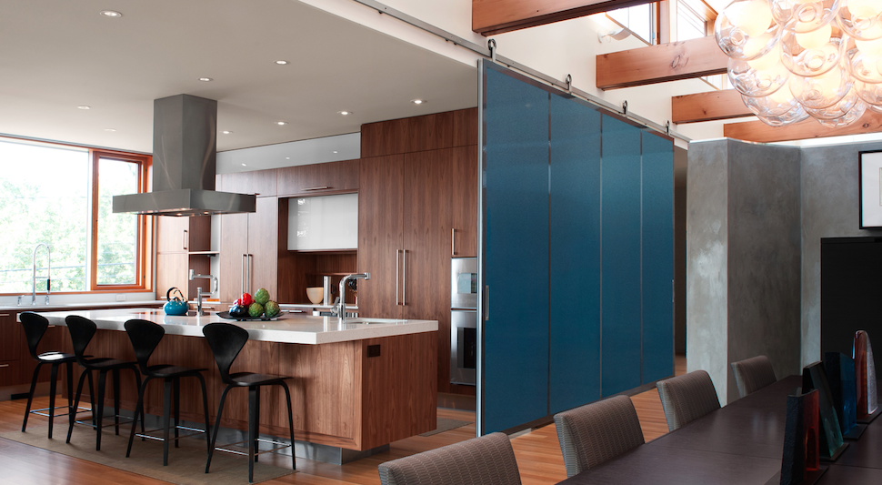 Barn Doors Are A Hot Trend Whats The Appeal Pro Remodeler