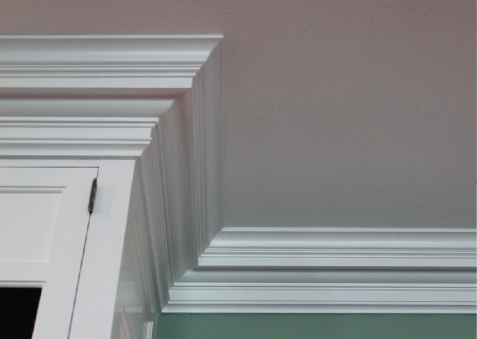 Crown Molding Design Rules Pro Remodeler