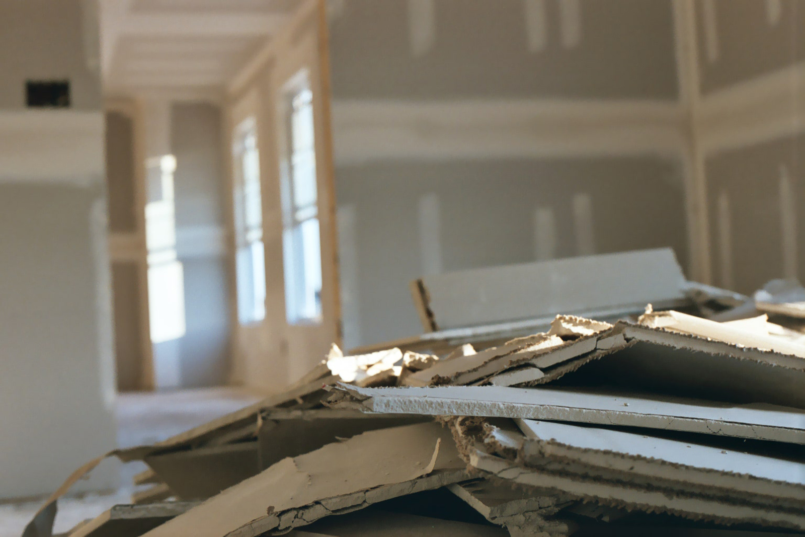 Drywall Prices Expected To Rise In Early December Pro Remodeler