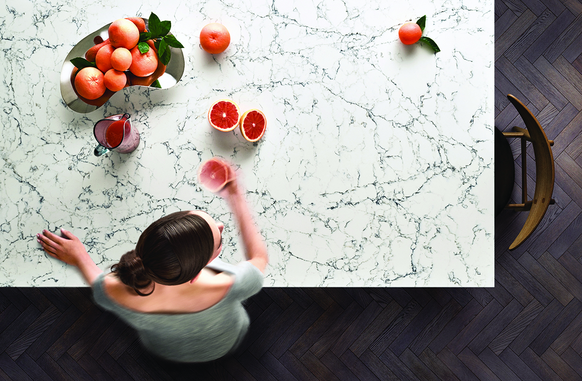 caesarstone engineered stone