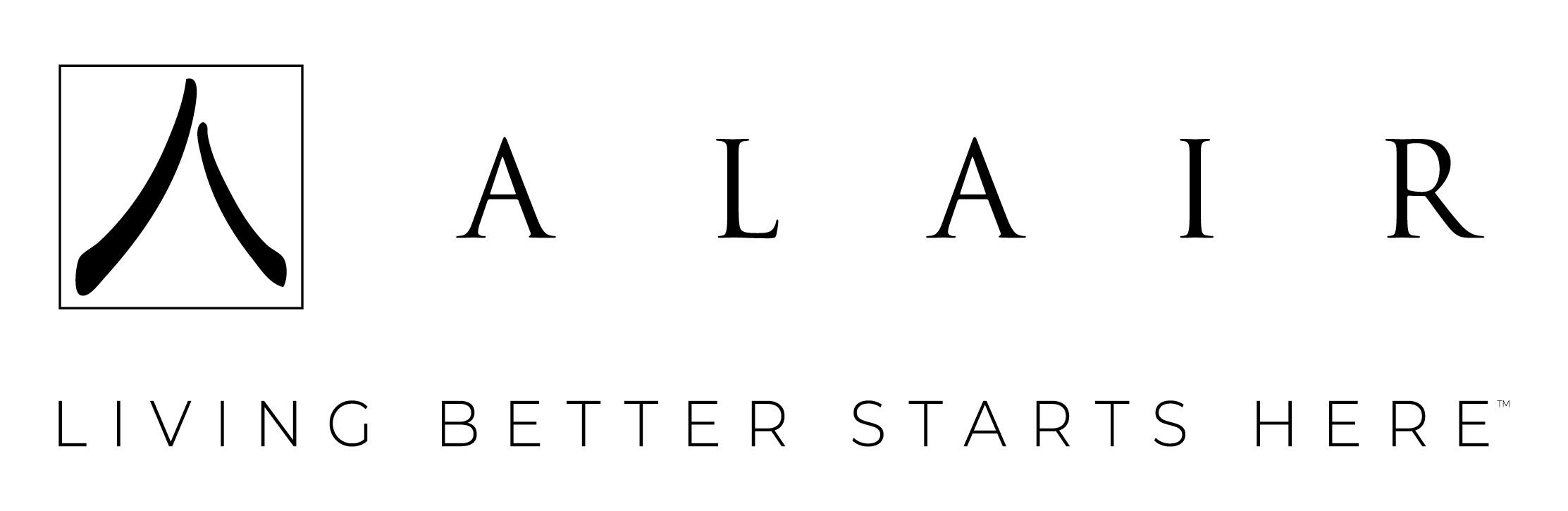 Alair Homes Logo 2020
