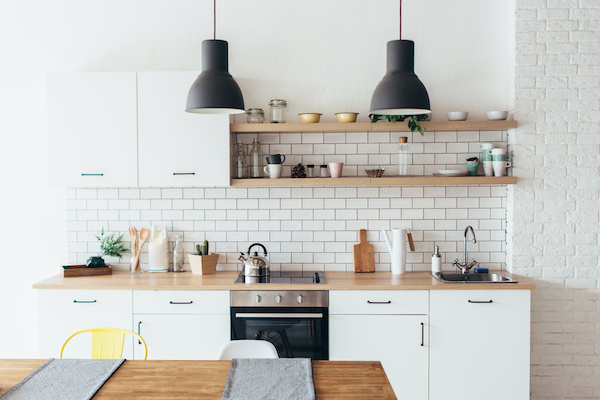 modern kitchen nkba market report Q2