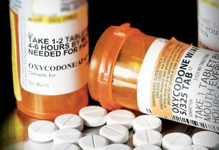 Another study shows construction and remodeling have an opioid problem