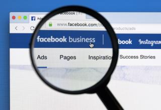 Facebook and small business
