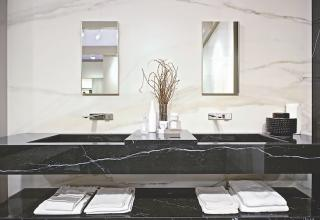 bathroom tile from FLORIM stone