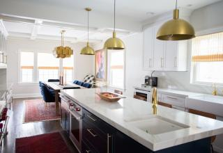open concept kitchen jessica can 2018 houzz