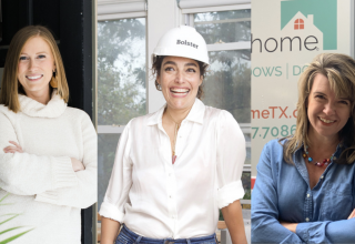 women-owned businesses in remodeling