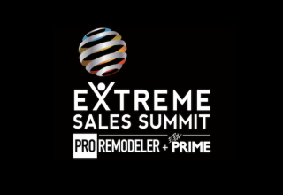 Extreme sales summit