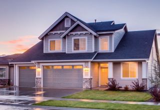New siding can boost a home's curb appeal