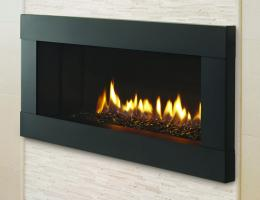 Heatilator's Crave Fireplace