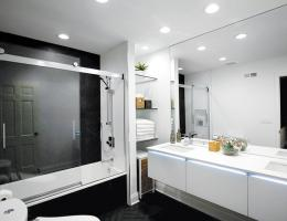 LAMANTIA DESIGN  & REMODELING HINSDALE, ILL.