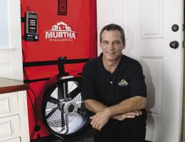 Long Island's Murtha Construction has successfully diversified by adding Home Pe