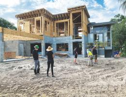 TNAR Behind the Walls with E2 Homes