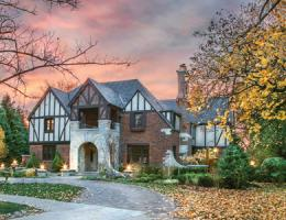 2015 Design Awards winner, Gold, Illinois, Biron Homes & Design, exterior