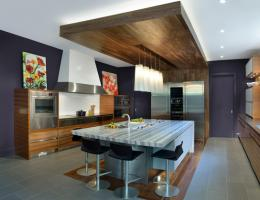 Stacey Free looks at what clients will be asking for in kitchen and bath design in 2015.