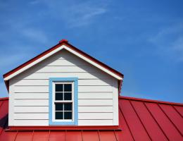 metal roofing in remodeling is becoming a huge trend