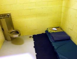 Master Bathrooms Deserve More than a 'Prison Toilet'