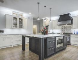 kitchen cabinets installed by premium cabinet studio remodeler