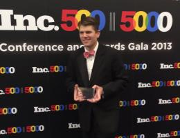 Matthew H. Cole, President & CEO at Cape Associates, in Eastham, Mass., 2016 Professional Remodeler 40 Under 40 awardee