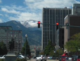 Colorado Springs was the number one city on BuildFax's Top Cities for Residential Remodeling list