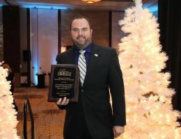 Nathan Cross, President at NWC Construction, in Sarasota & Orlando, Fla., 2016 Professional Remodeler 40 Under 40 awardee