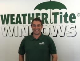 Michael Hollander, President at Weather Tite Windows, in Tampa, Fla., 2016 Professional Remodeler 40 Under 40 awardee