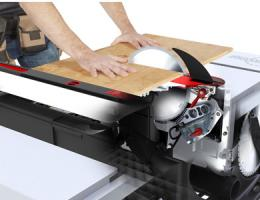 The Cutting Edge: A Look at Flesh-Sensing Technology in Remodeling