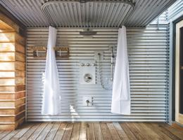 ed leimgardt contracting outdoor shower