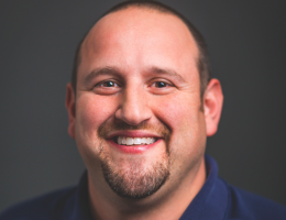 Aaron Magden, VP of Sales / Co-Owner at Window Nation, in Fulton, Md., 2016 Professional Remodeler 40 Under 40 awardee