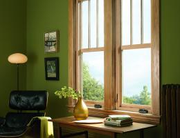 Window styles can be tailored to suit a home in any region, be it on the beach,