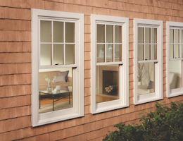 Photo of Marvin Windows Next Generation Ultimate Double Hung Window
