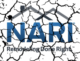 nari delchester and omaha split from nari national to become professional remodeling organizations