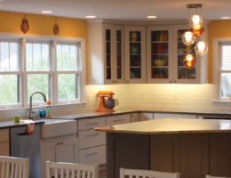 Taking steps to make a remodeling home tour program a success