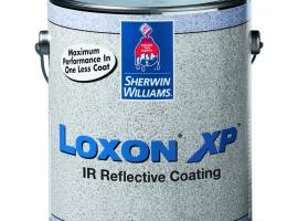 Sherwin-Williams IR Reflective Coating