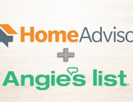 Homeadvisor acquires Angie's List