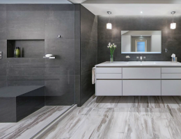 carnemark bathroom design award