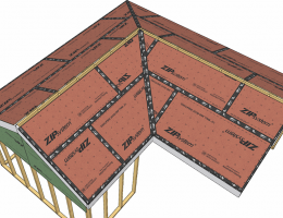 Roofing Details  for Storm Country