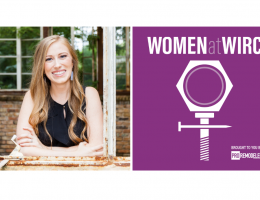 women at wirc episode 4 ashley wainscott