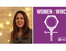 women at wirc episode 3 liysa callsen