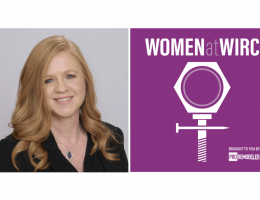 women at wirc episode 5 sheila lanier
