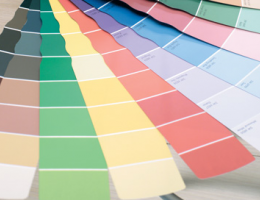 Sherwin-Williams Colormix Predicts Optimistic 2015